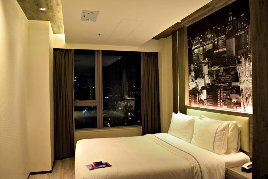 The Perkin Hotel Hongkong