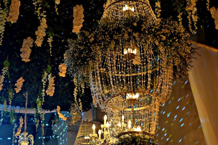 Een Colombiaanse bruiloft: op de foto
