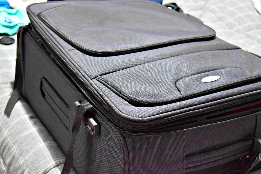 Inpakken voor op reis