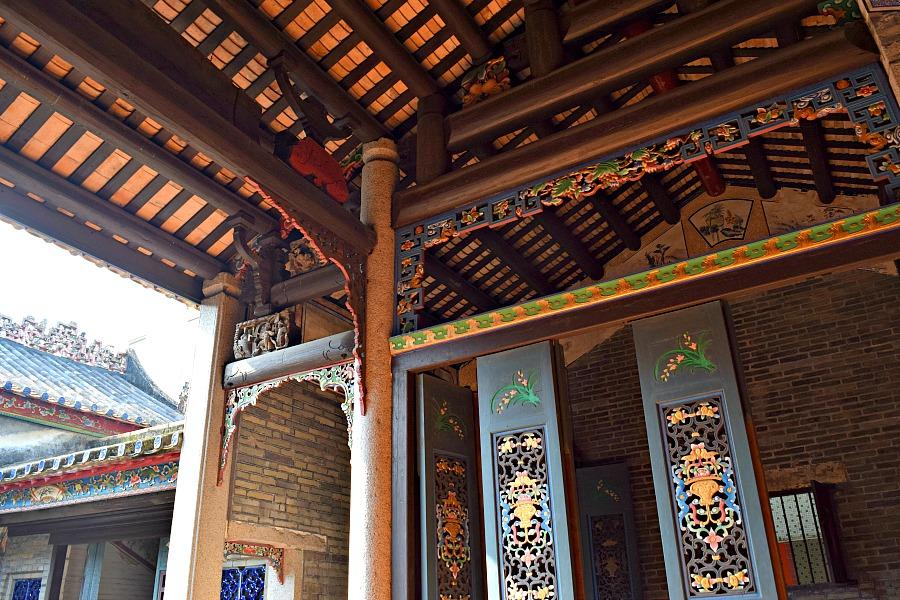 Hong Kong Pat Sing Heritage Trail - wandelen in Hongkong