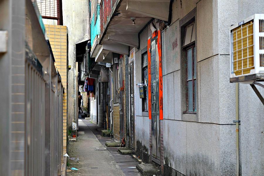 Hongkong Pat Sing Heritage Trail
