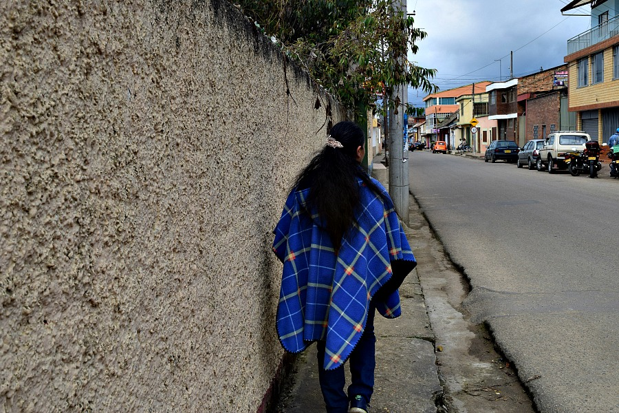 Colombia off the beaten track: Chocontá