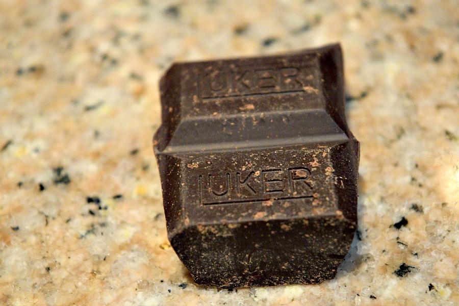 Colombiaanse warme chocolademelk: de chocolade