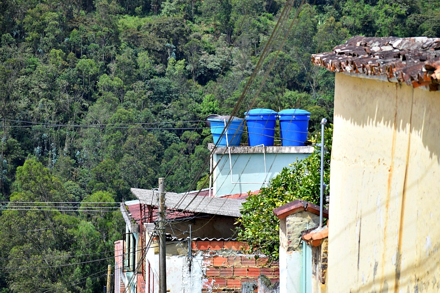 Off the beaten track: dorpjes in Cundinamarca - Gachetá