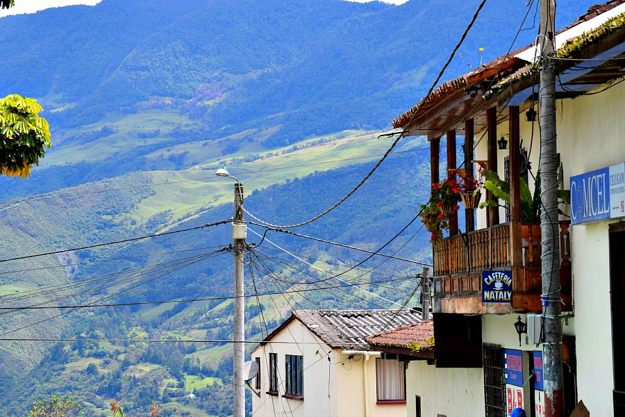 Off the beaten track: dorpjes in Cundinamarca - Gama