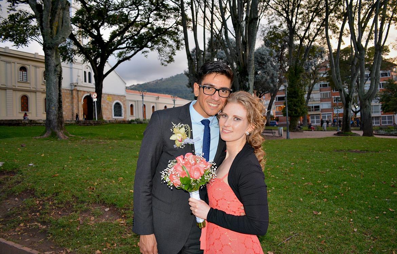 Hoe regel je trouwen in Colombia?