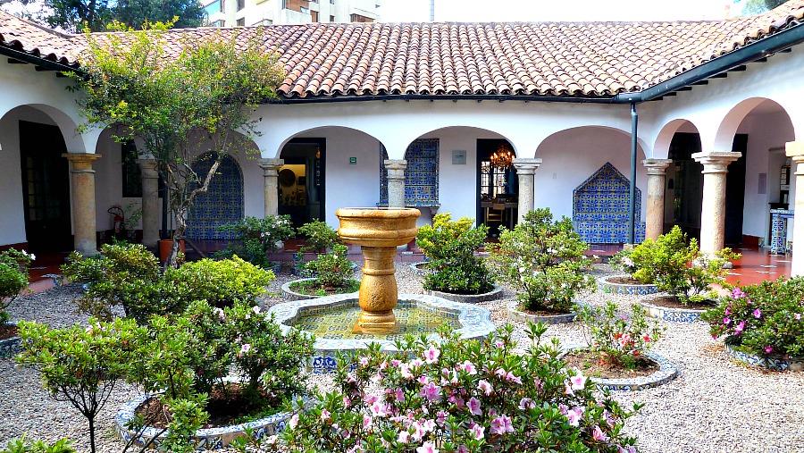 Museum del Chico
