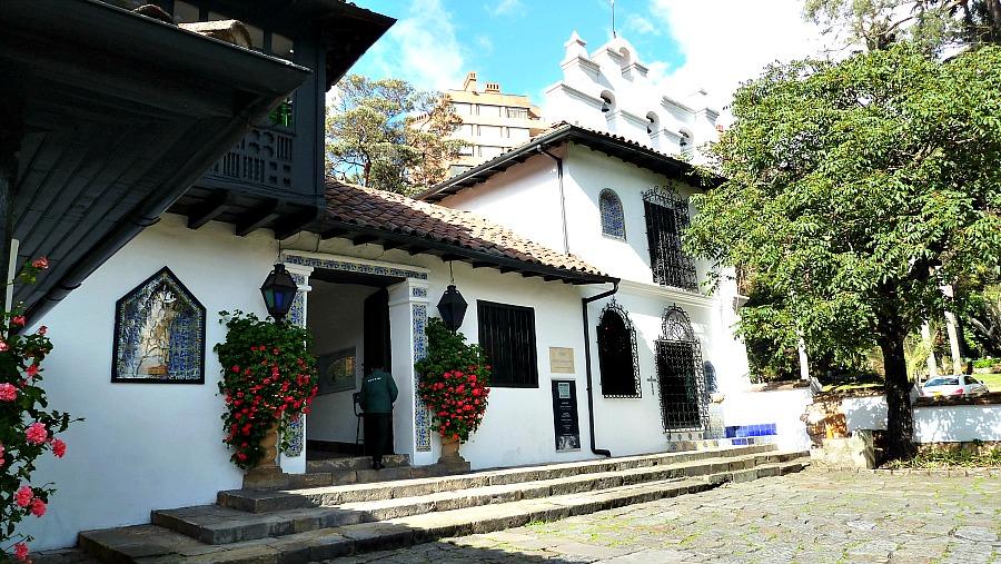 Geschiedenis in Colombia