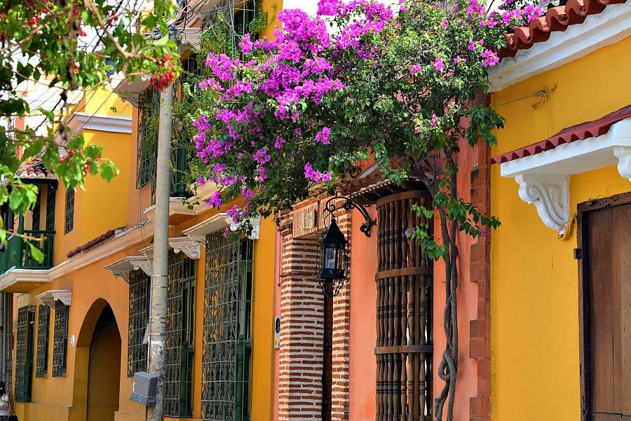 5 tips om te doen in Cartagena: slenteren door de oude straatjes