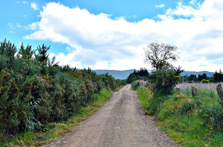 Off the beaten track Colombia Cundinamarca