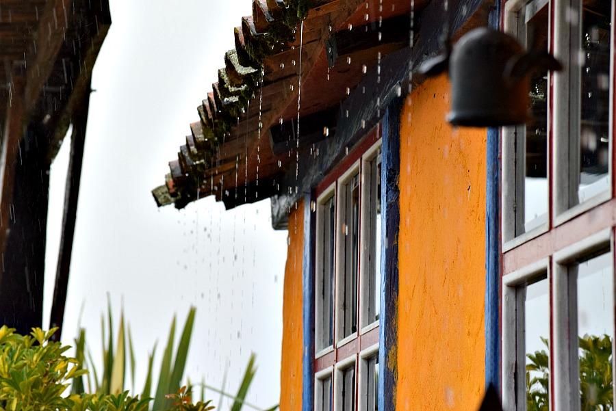 Reizen in Boyacá Colombia