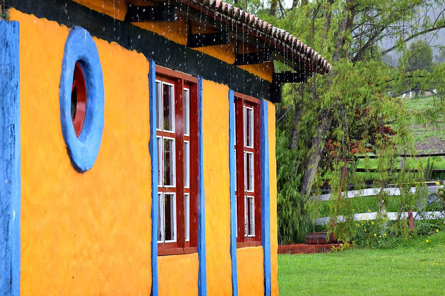 Reizen in Colombia