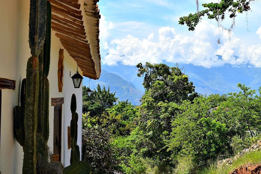 Wat te doen in Barichara Colombia