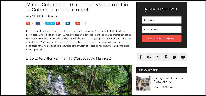 Minca - Colombia - Hasta la Próxima2
