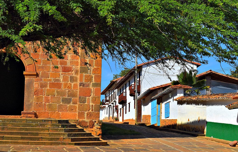 Beste Reistijd Colombia Aan De Hand Van Colombiaanse Vakanties Besabine