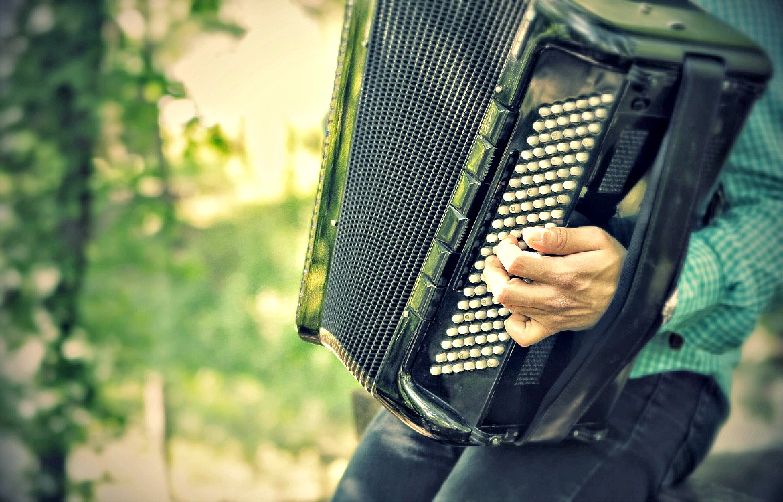 Colombiaanse muziek #1