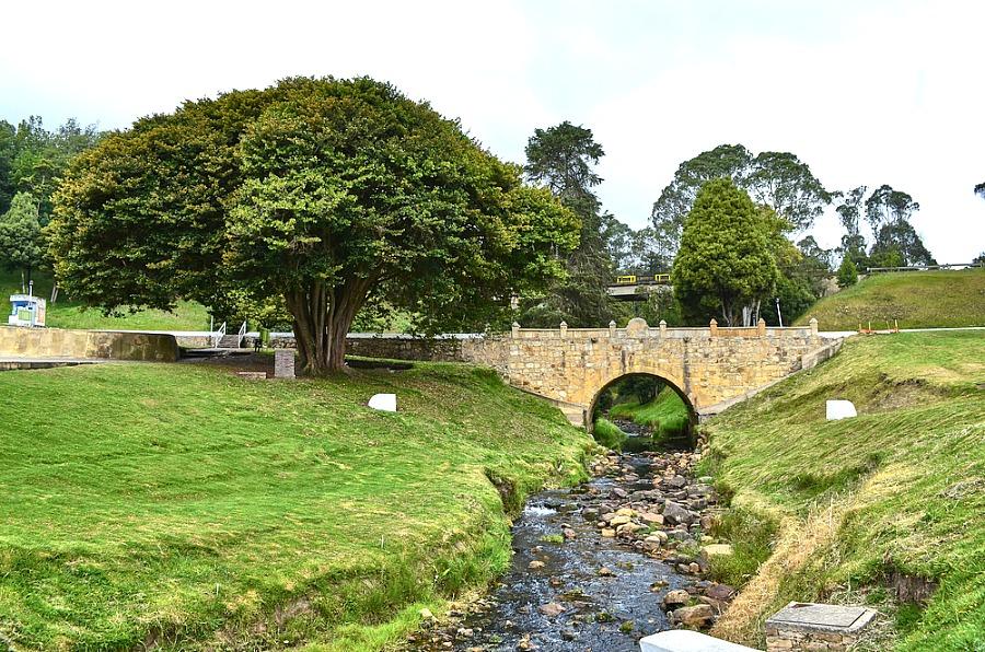 Puente de Boyacá - de brug - Shutterstock