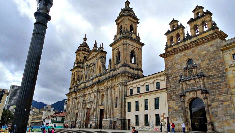 Hoteltips vliegveld Bogotá Colombia
