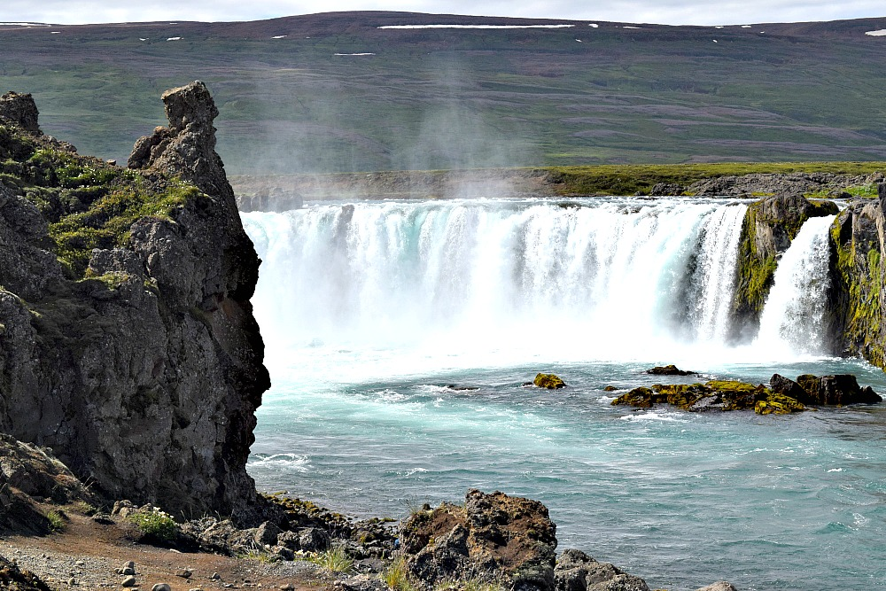 Godafoss IJsland