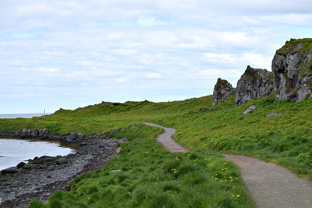 IJsland - Illugastaðir