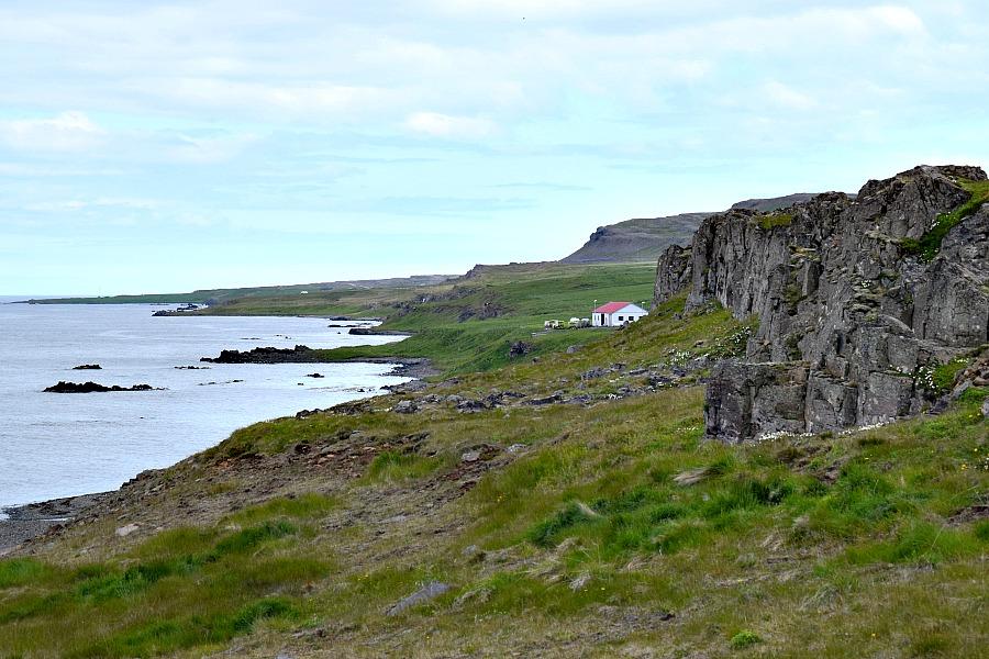 Roadtrip IJsland - Vatnsnes
