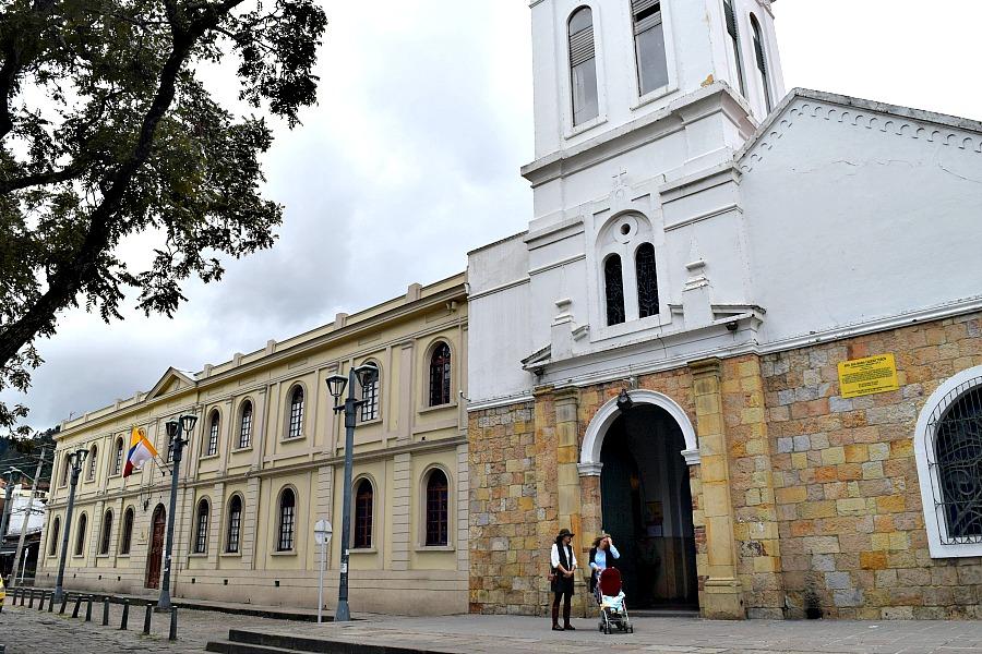 Usaquén Bogotá Colombia
