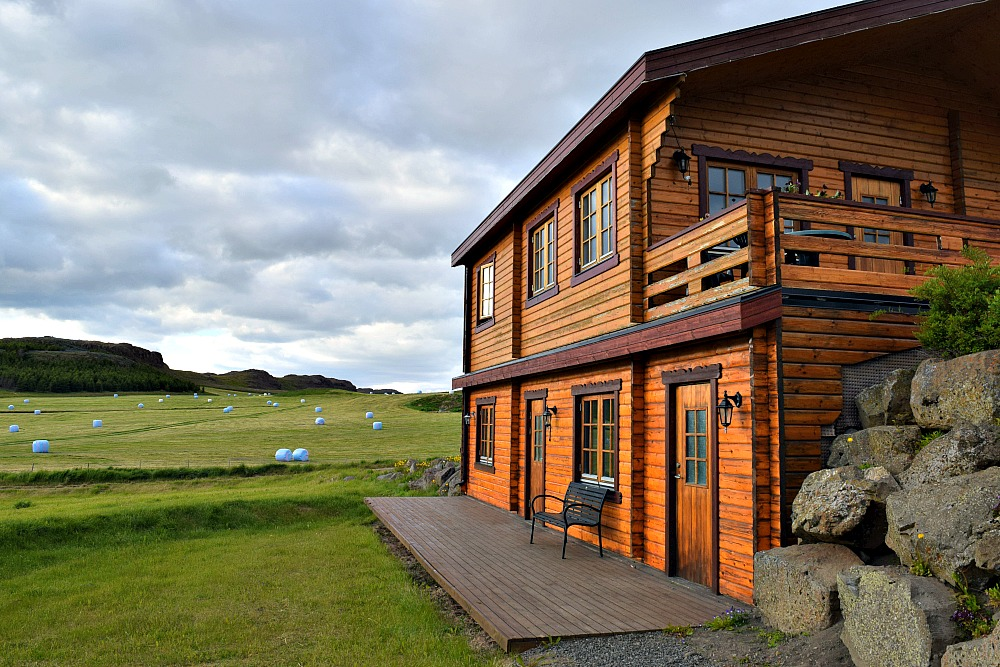 Keldudalur Farm Cottages - appartement IJsland