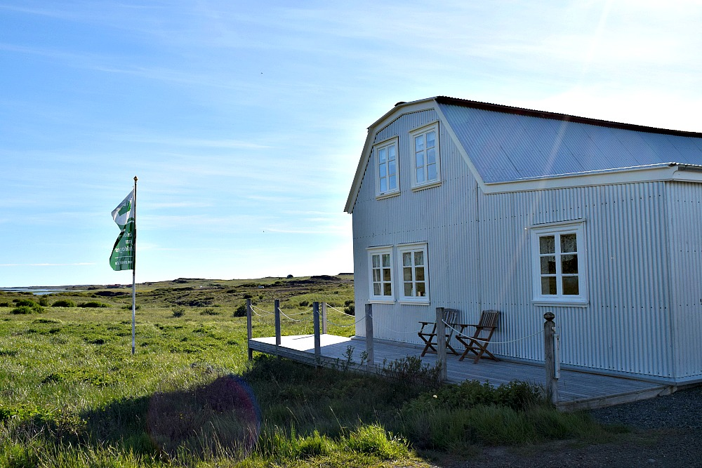 Lambalækur Guesthouse - hotel IJsland