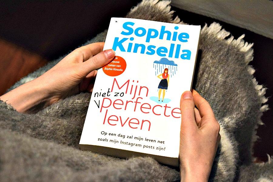 Nieuwste boek Sophie Kinsella