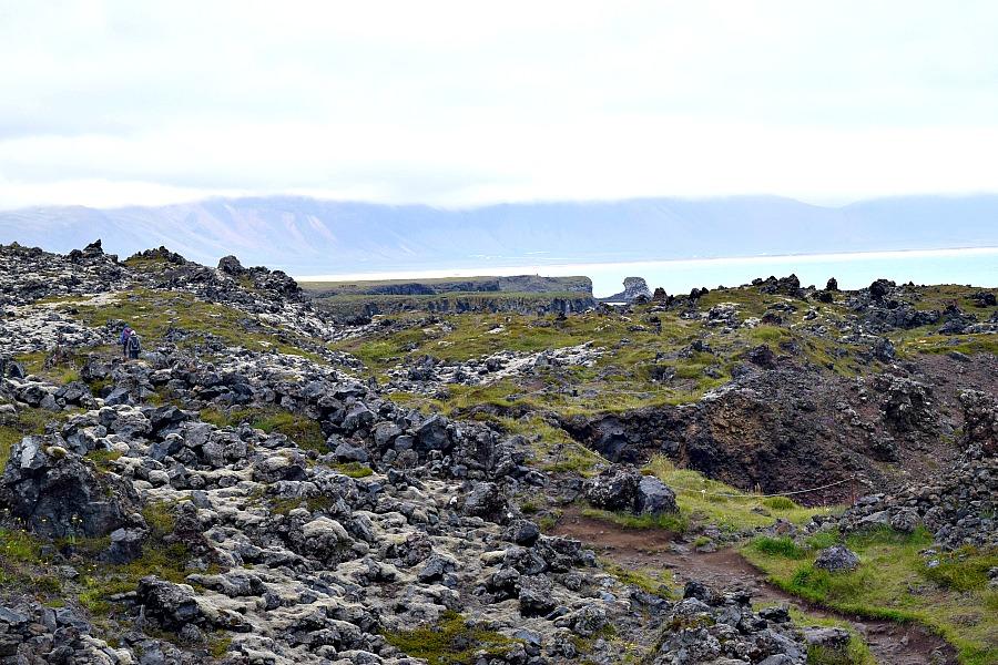Roadtrip IJsland Hellnar