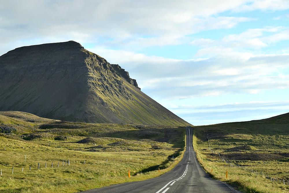 Roadtrip IJsland - Tröllaskagi