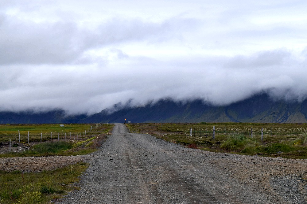 Tradir Guesthouse - hostel IJsland