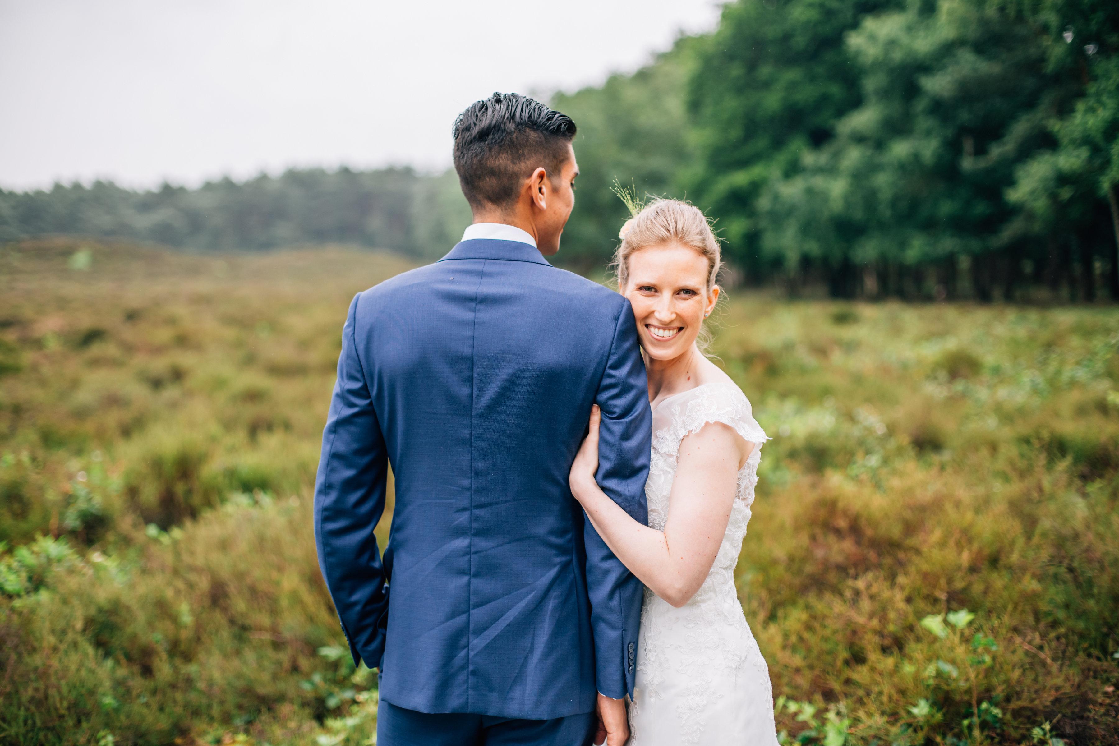 Trouwen in het bos - de trouwvideo