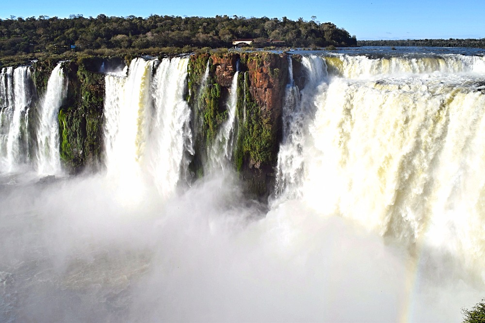 Iguazu Argentijnse kant
