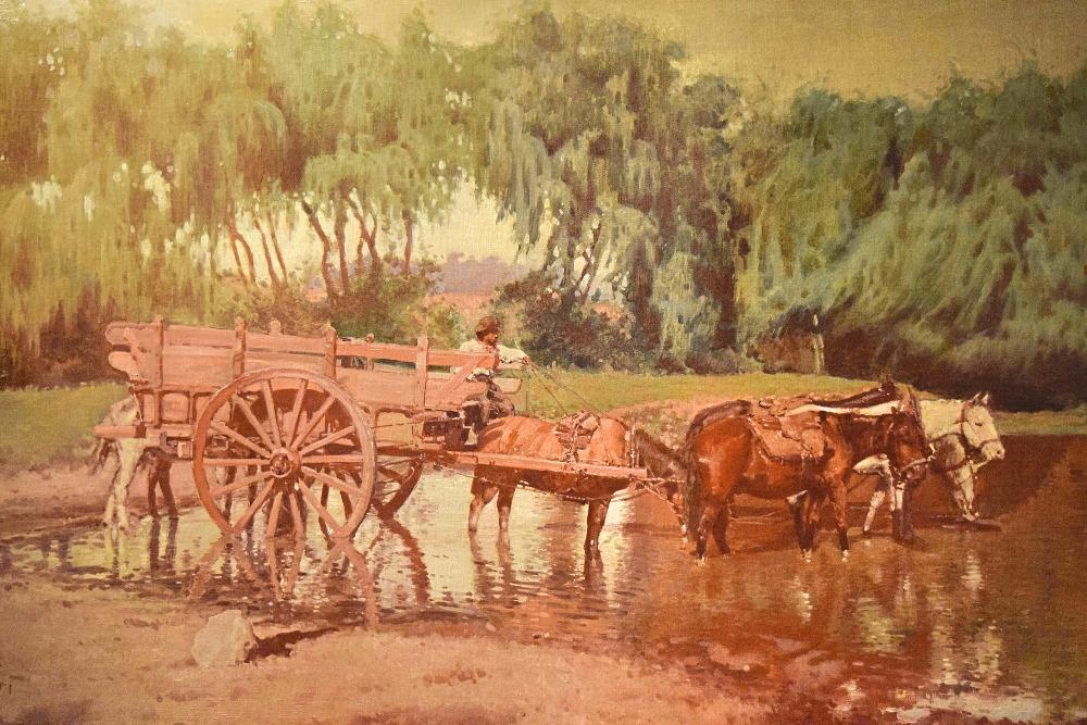 San Antonio de Areco - gaucho