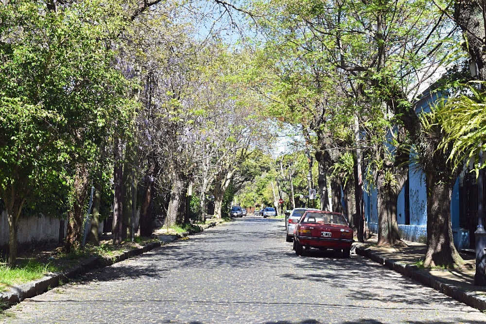 San Isidro Buenos Aires
