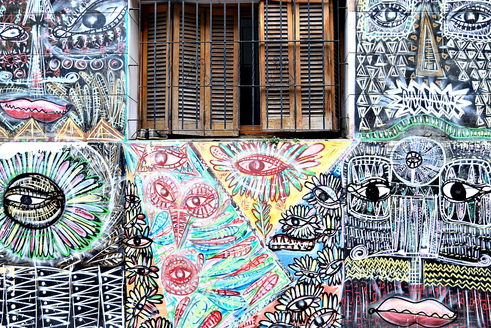 Terugblik Buenos Aires