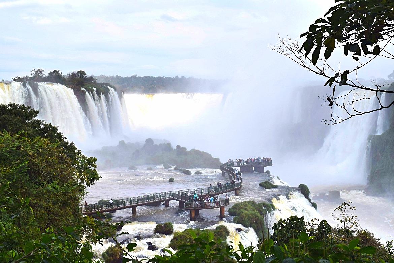 Watervallen van Iguazu - featured1