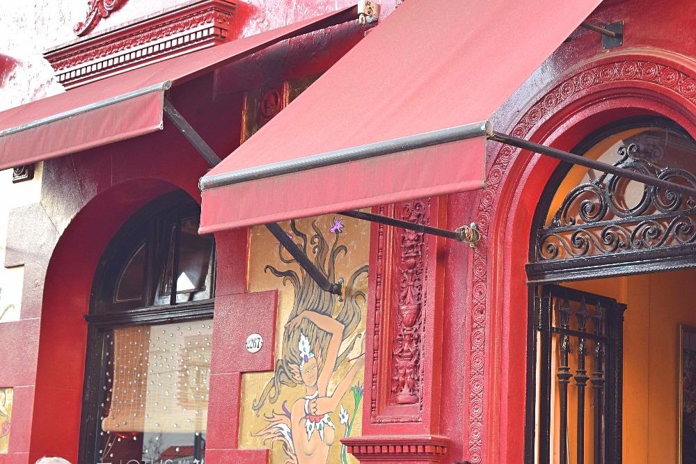 Buenos Aires - Belgrano - China Town 1