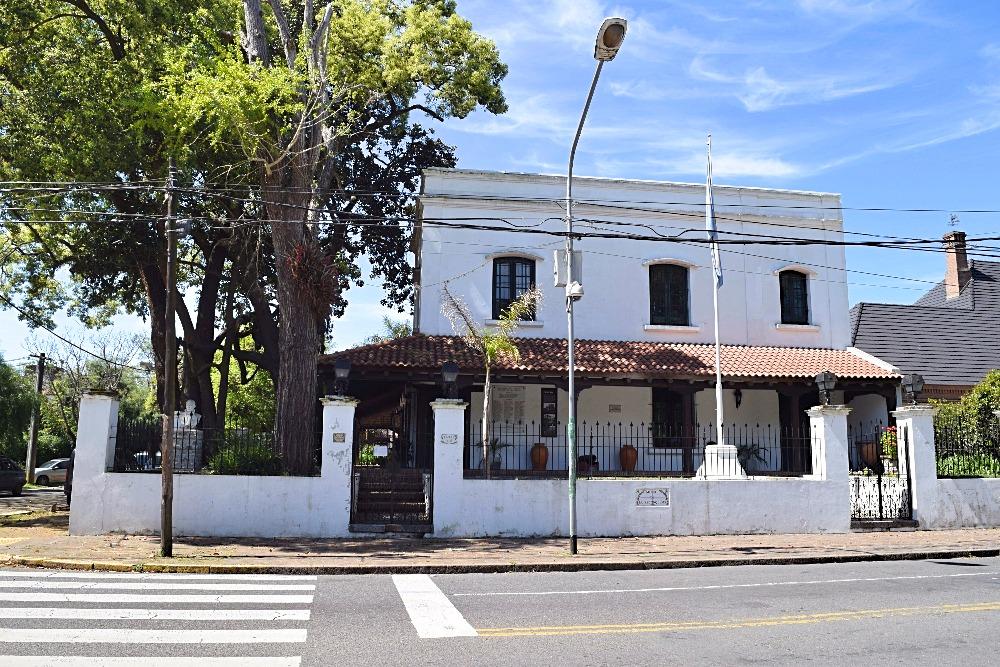 Museo de la Reconquista Tigre
