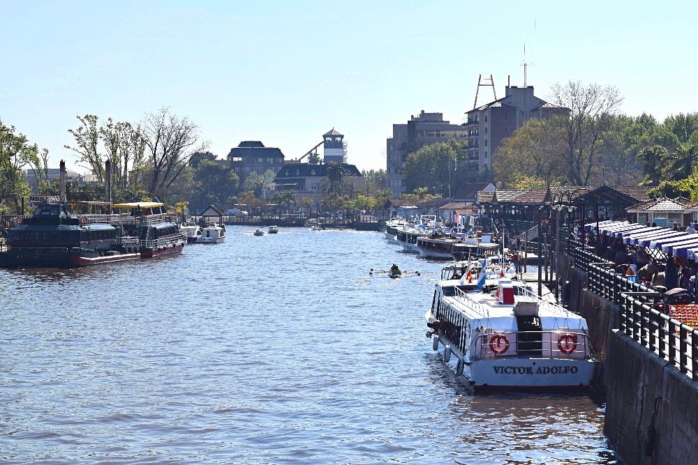 Tigre Delta Buenos Aires