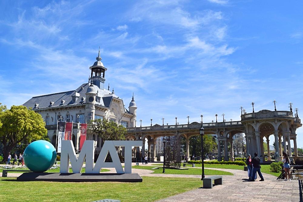 Tigre Delta - Museo de Arte Tigre