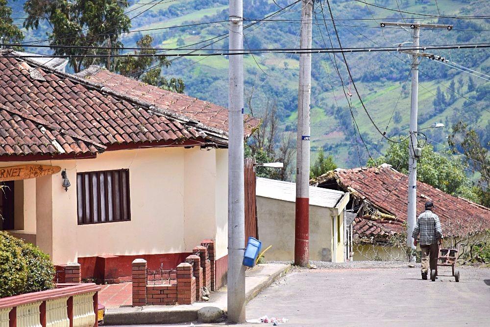 Reis door Colombia als een local - Local Hero Travel