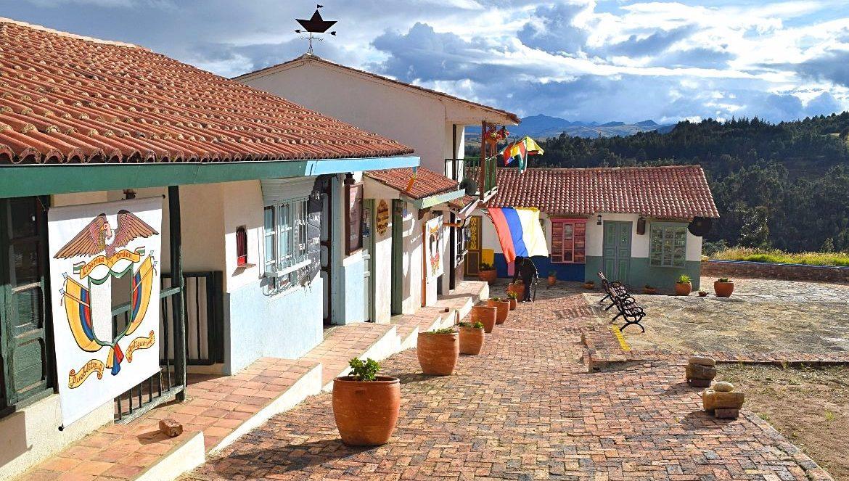 Groene bestemming- Lago de Tota Colombia - featured