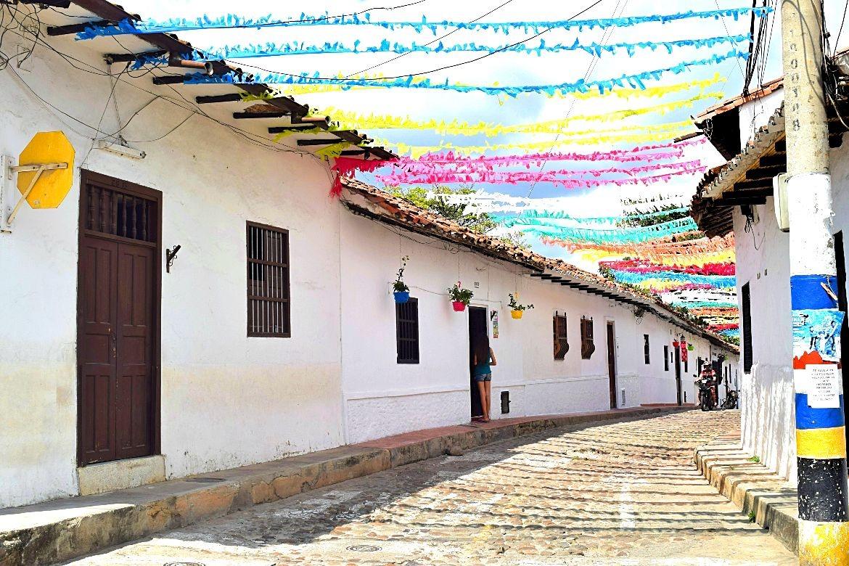 Emigreren naar Colombia_ integreren in een nieuw land
