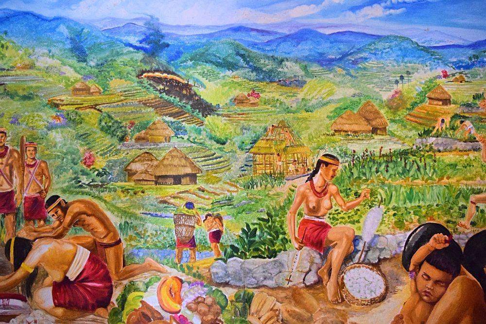 San Agustín Colombia - Obando