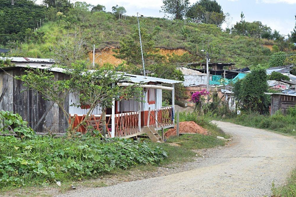 San Agustín Colombia