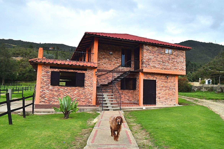 Wonen op het platteland versus stad Colombia