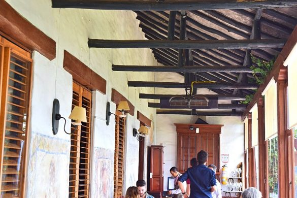 Restaurant Bogotá