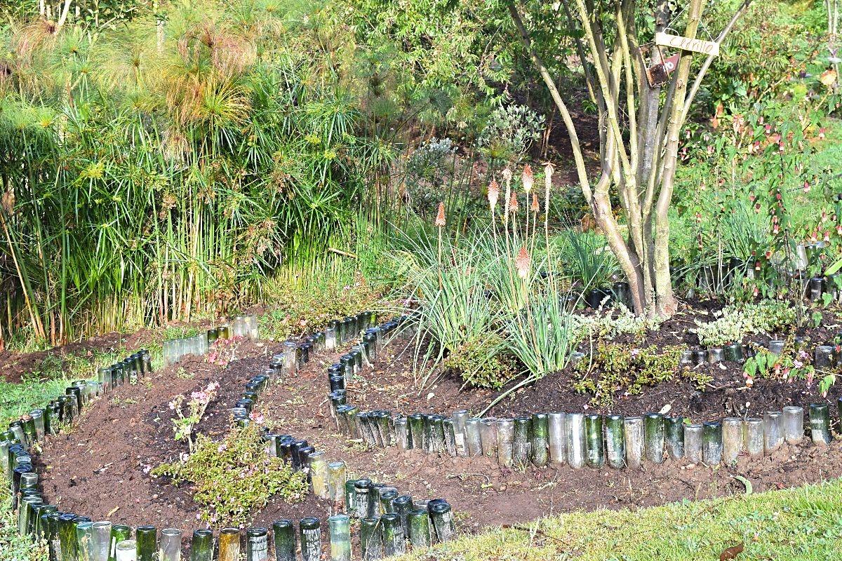 Eco hotel Colombia Jardín Colibrí Cundinamarca